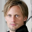 Alexander Skarsgard - The Perfect Captain America