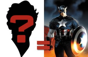 Who will be Captain America
