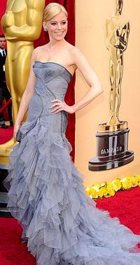 Elizabeth Banks - 2010 Oscars