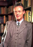 Rupert Giles - Lover of books