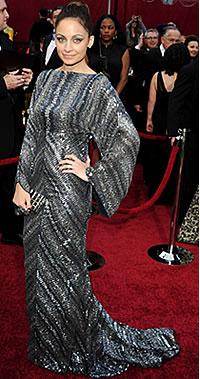 Nicole Richie - 2010 Oscars