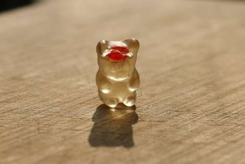 Gummy Bear Surgery - Brain Transplant