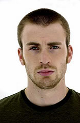 Chris Evans needs to get a clue.