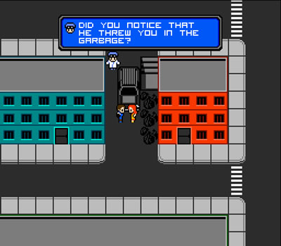 Doctor Horrible Sing-Along Game