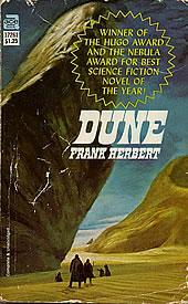 John Schoenherr - Dune