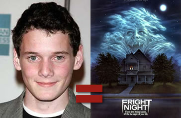 Anton Yelchin joins the cast of Fright Night