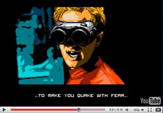 Dr. Horrible's Sing-Along Game