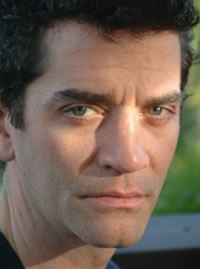 James Frain - Franklin Mott