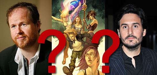 Joss Whedon or Peter Sollet to direct The Runaways?