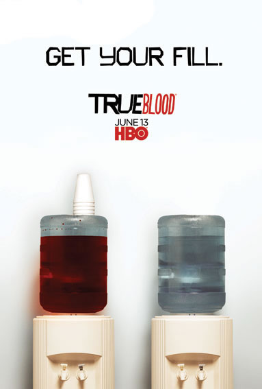 True Blood - Get Your Fill