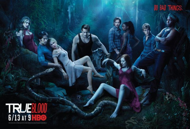 Season 3 - Ready to do bad things?