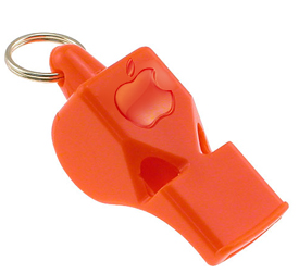 The Rape Whistle Updated
