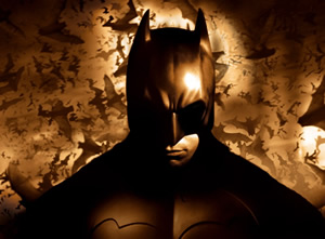 Batman 3 - Coming in 2012