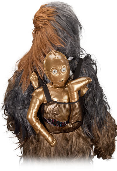 C3P0 Backpack