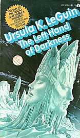 Ursula K. LeGuin - Left Hand of Darkness