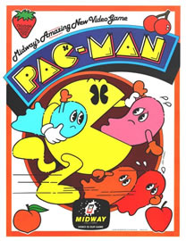 Happy 30th Birthday PacMan!