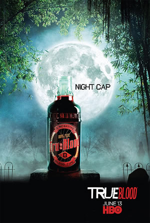 True Blood - Night Cap