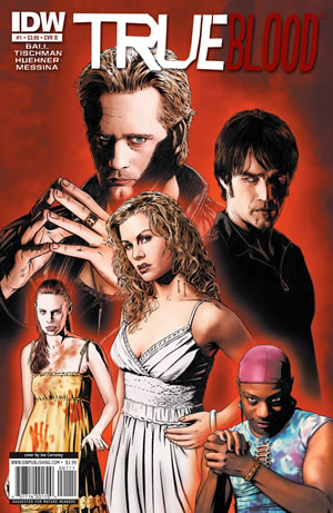 True Blood - Version D