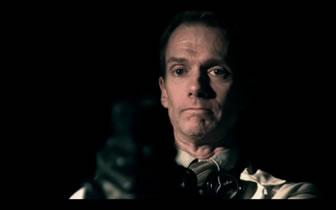 Doug Jones aka Dr. Vataber in Universal Dead