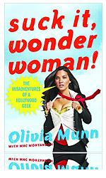 Suck It Wonder Woman